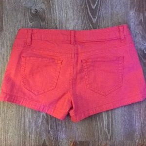 Pants - Celebrity Pink original denim shorts